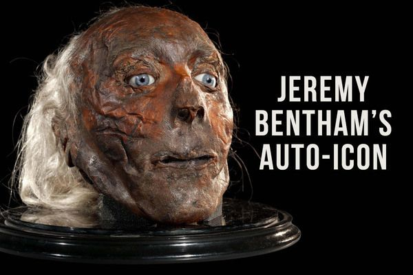 Bodies end up being preserved in many ways, for many reasons, and through many different means. Few are as unique as Jeremy Bentham's preserved head and...