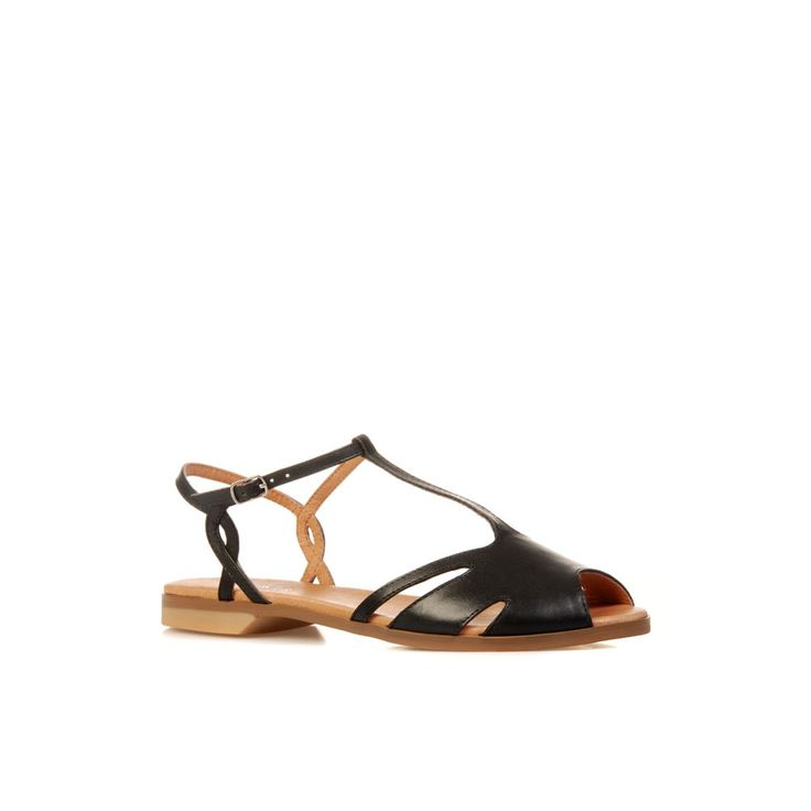 MALDIVES FLAT SANDALS | Jo Mercer