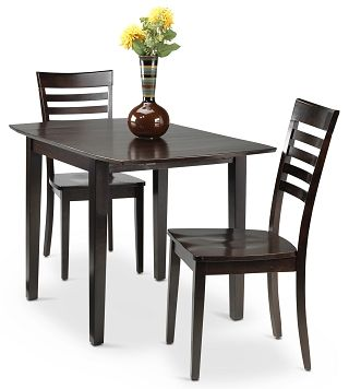 Casual Dining Room Furniture-The Meyer Collection-Meyer Table