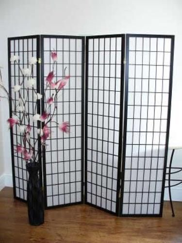 Find This Pin And More On Shoji And Oriental Room Divider Screens