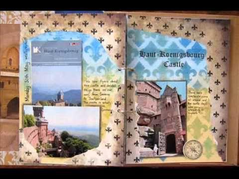 My Travel Journal - YouTube