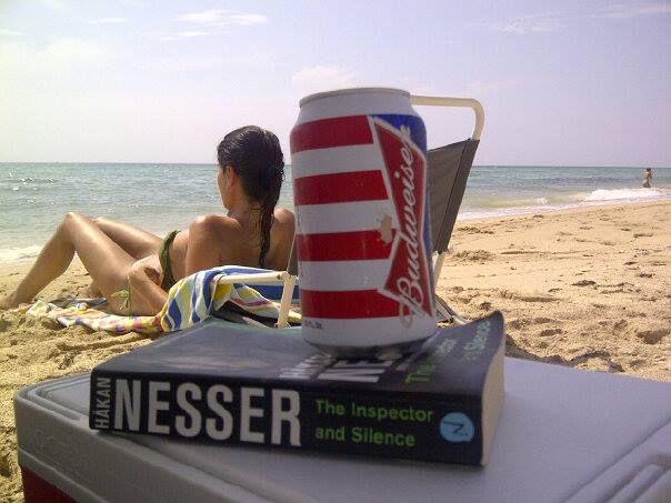 Best 4B´s (Book+Beer+Beach+Beauty)