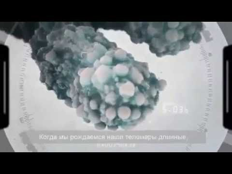 FINITI Клинически доказанное омоложение организма