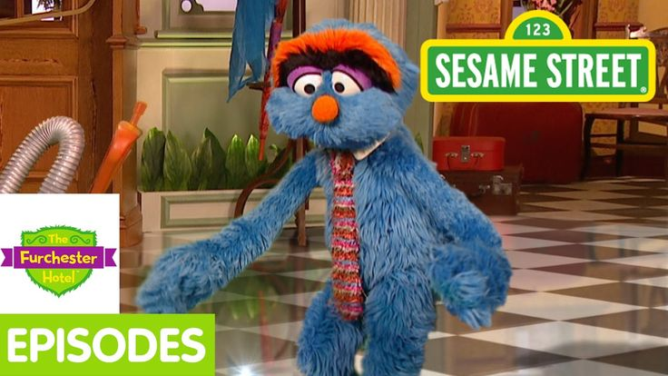 Furchester Hotel: Ballroom Dance with Elmo (Full Episode)