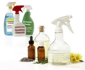 vinegar :: four thieves oil