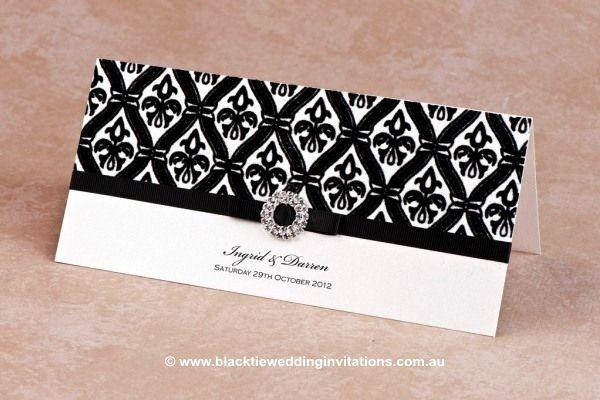 Prince Charming: Invitation  http://blacktieweddinginvitations.com.au/galleries/romantic-wedding-invitations/prince-charming