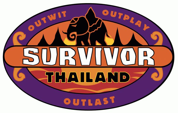 Survivor: Thailand - Wikipedia, the free encyclopedia