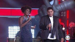 Final do 'The Voice Brasil': Mylena Jardim é campeã da quinta temporada