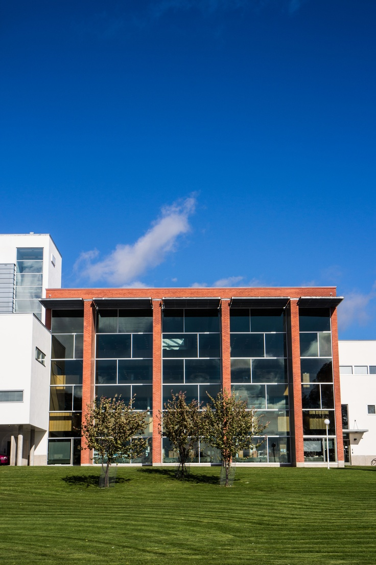 Tritonia, University of Vaasa