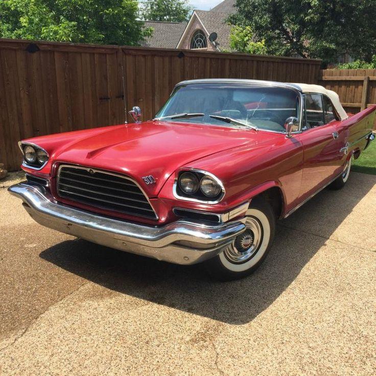 Chrysler C For Sale: 364 Best Chrysler 300 Images On Pinterest