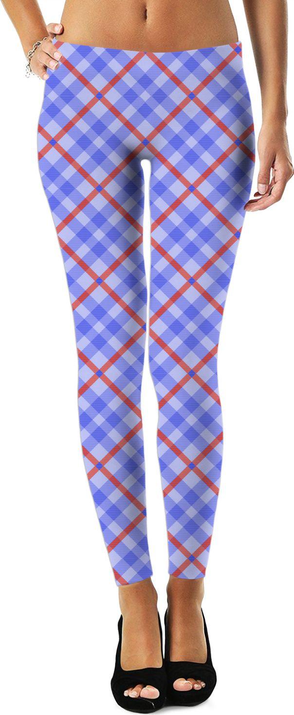 Buffalo plaid pattern, retro design, classic chequered pattern, dark blue, purple, violet, red lines, stripes scottish tartan pattern buffalo plaid worker cloth