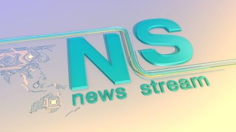 Kristie Lu Stout hosts a news program powered by the smart use of technology to give viewers a better understanding of the world.  Monday - Friday, 1200 GMT