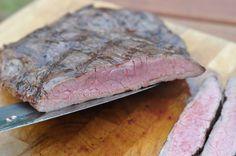 best 25 flank steak ideas on pinterest marinated flank. Black Bedroom Furniture Sets. Home Design Ideas