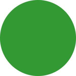 GREEN CIRCLE CLIPPED BY ♥ A•L•I•N•A ♥