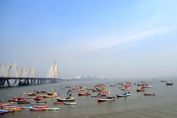 Bandra-Worli sea-link