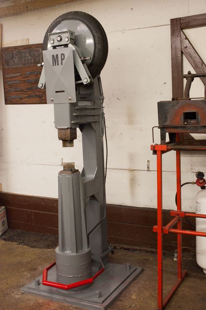Images about power hammers on pinterest homemade