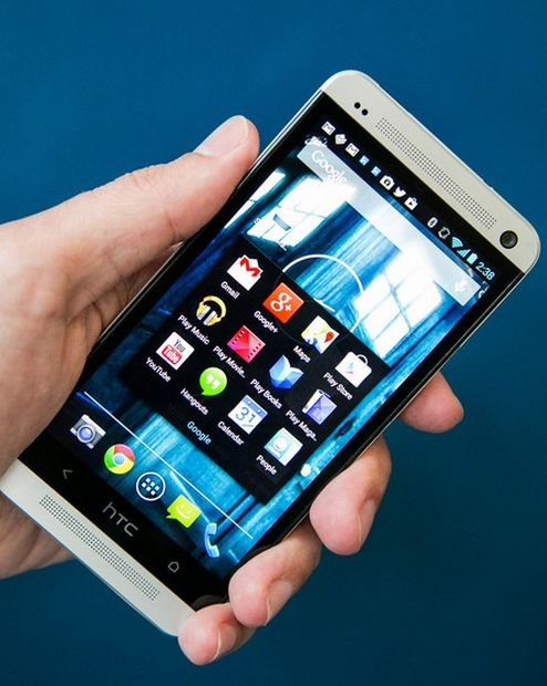 Should you buy the HTC One Google Play Edition? Click for our review.