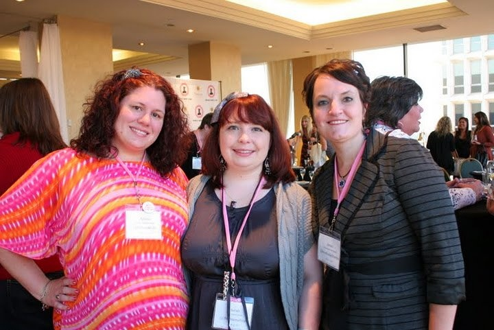 An Introverts Guide to Blog Conferences (good info for BlissDom or any other conference!)