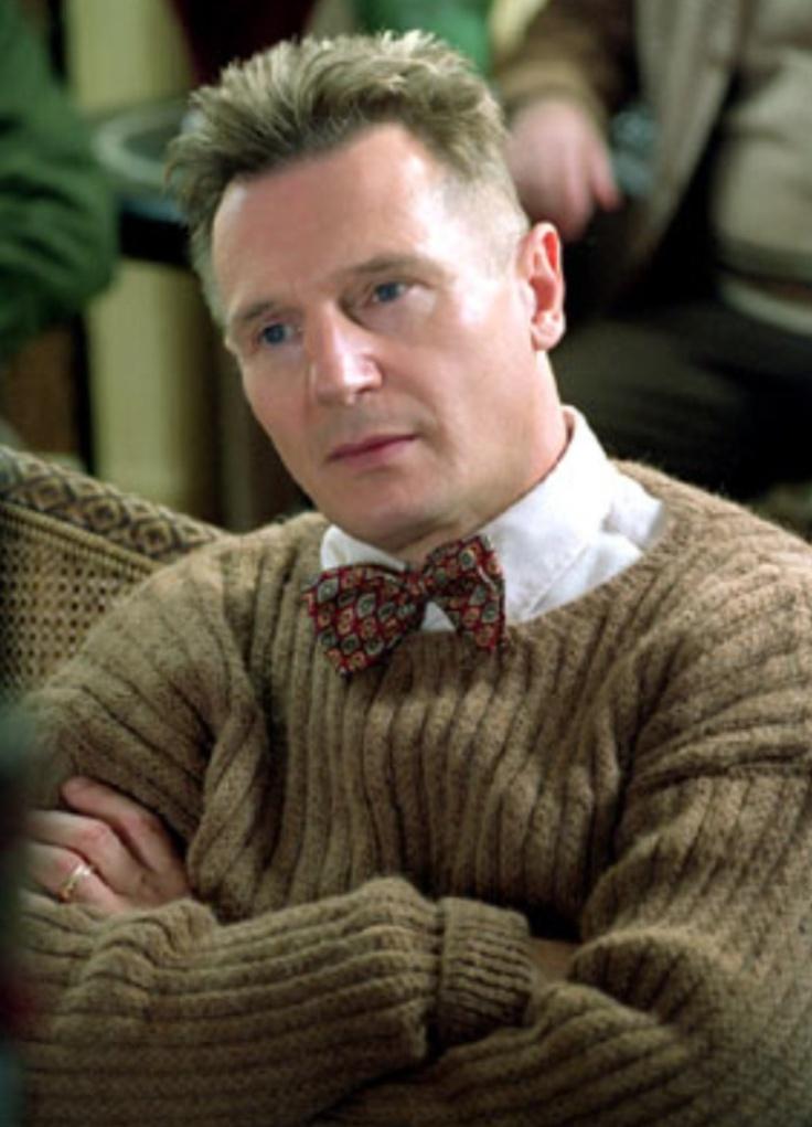 314 best Liam Neeson & Natasha images on Pinterest | Liam neeson ...