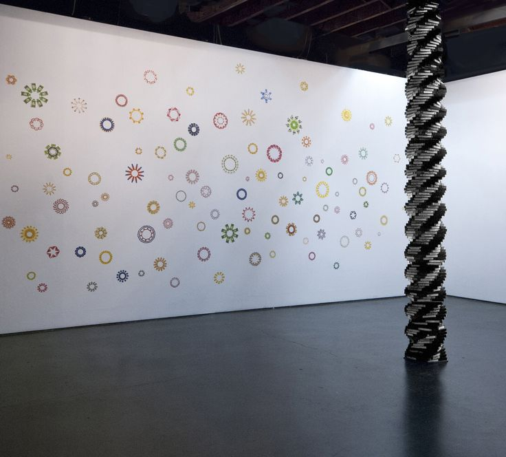 Describe the materials used in the work and where you 'found' them.     The work is assembled from an extensive collection of p...