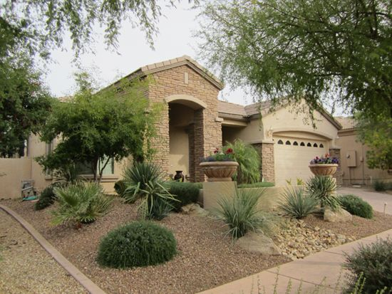 arizona front yard landscaping ideas - Google Search