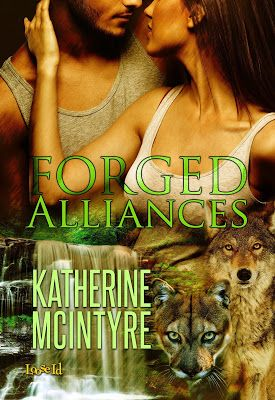 Momma Says: To Read or Not to Read: ✱✱ Book Review ✱✱ Forged Alliances by Katherine Mc...