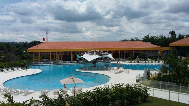 Mocawa resort La Tebaida Quindio