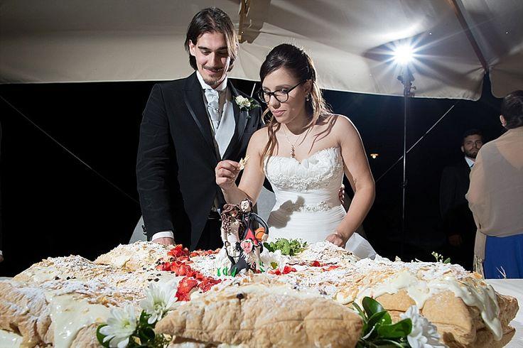 Il cake topper personalizzato ha sempre il suo perché: questo è a tema basket + cane (cagnolone) | Fancy a custom cake topper? This one is basket + dog themed