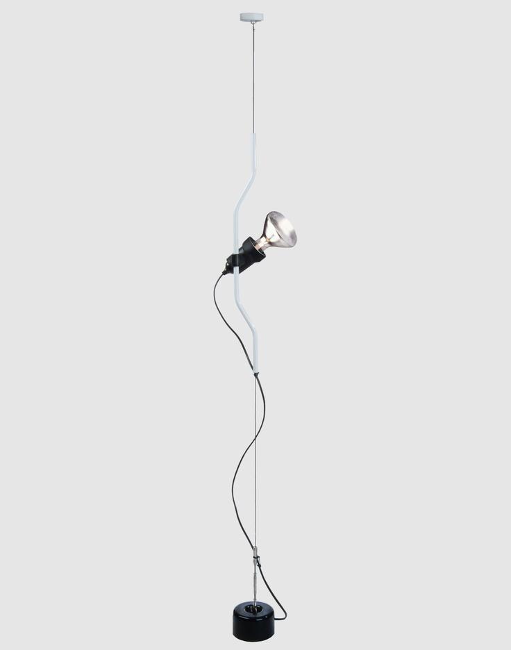 Parentesi  Design by Achille Castiglioni