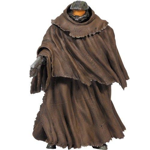Halo 5 guardians master chief cloak