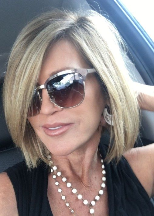 41 Top Bob Cut Short Hairstyles for Hot Mom