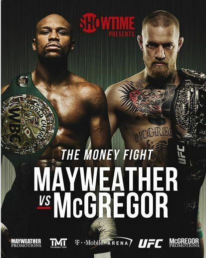 Mayweather vs Mcgregor Tickets https://www.mayweathervsmcgregor.info/tickets/