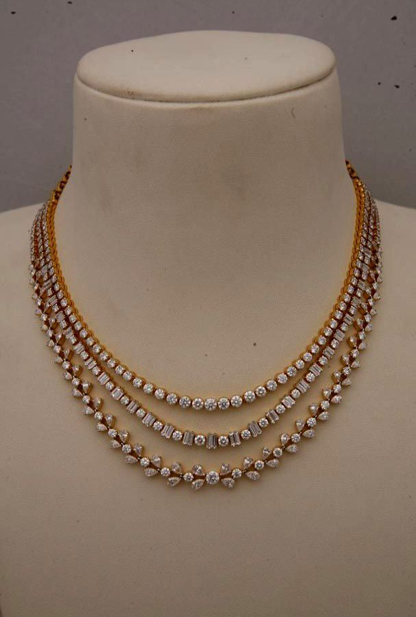 Charlize Gadbois Sterling Necklace Adjustable Girls Jewelry Box Black Diamond Pendant Diamond Earrings Studs Round