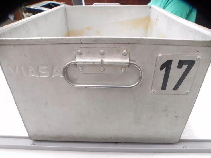 compartimento caixa reservatorio troller antigo varig* beta