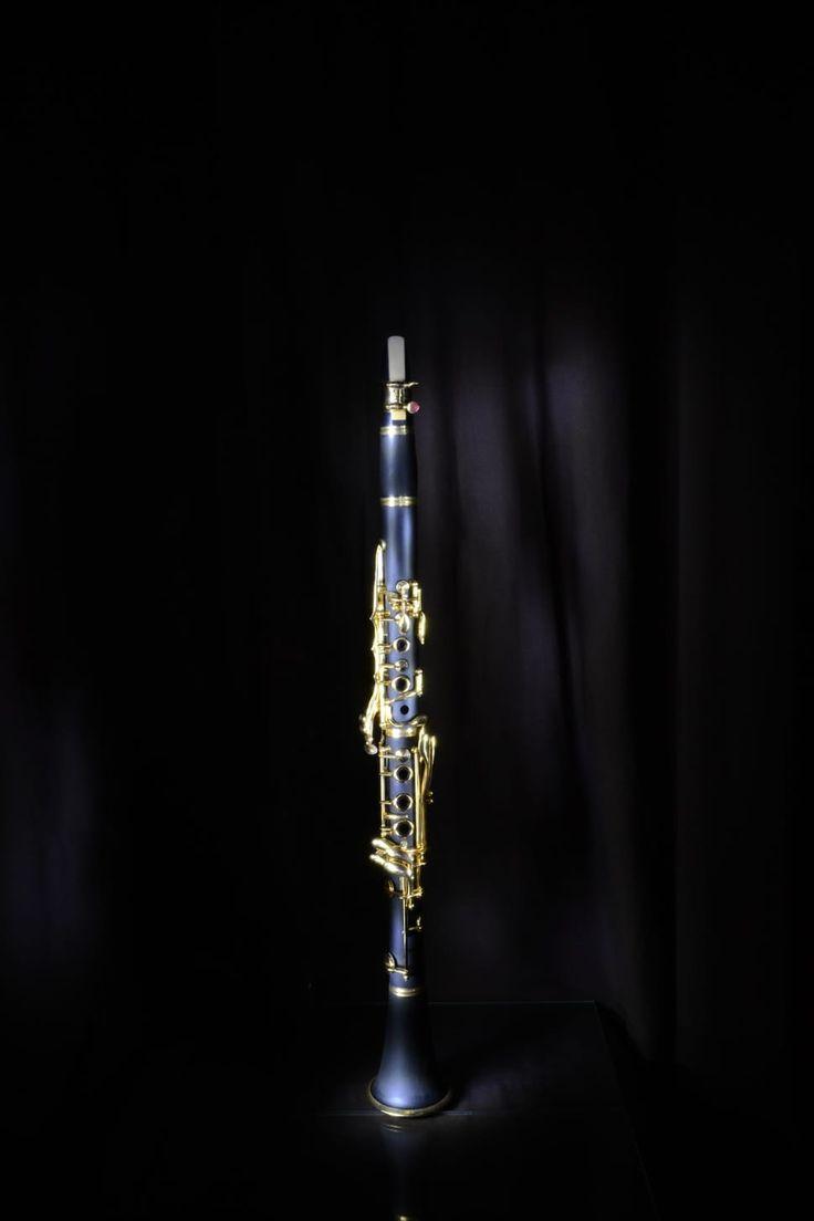 Free photo: Clarinet, Jazz, Musical Instrument
