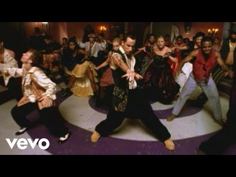 Backstreet Boys - Everybody (Backstreet's Back) (Official Video) - YouTube