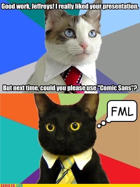 Business Cat Business Presentation Business Cat Business Cat Meme Cat Memes