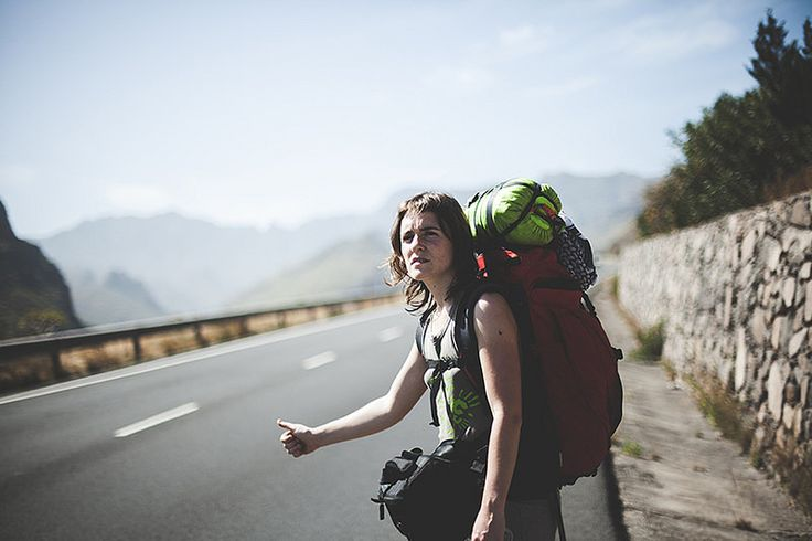 """Unconventional Interviews: Hitchhiking Across Latin America -- """"After starting in Mexico, I flew down to Colombia. My current goal is to hitchhike the length of South America…all the way down the west coast to Argentina. There was no real inspiration for this trip other than a general desire to explore and a fascination with the openness and happiness that I associate with Latin American culture. My greatest joy is the people I meet while travelling, especially hitchhiking..."""