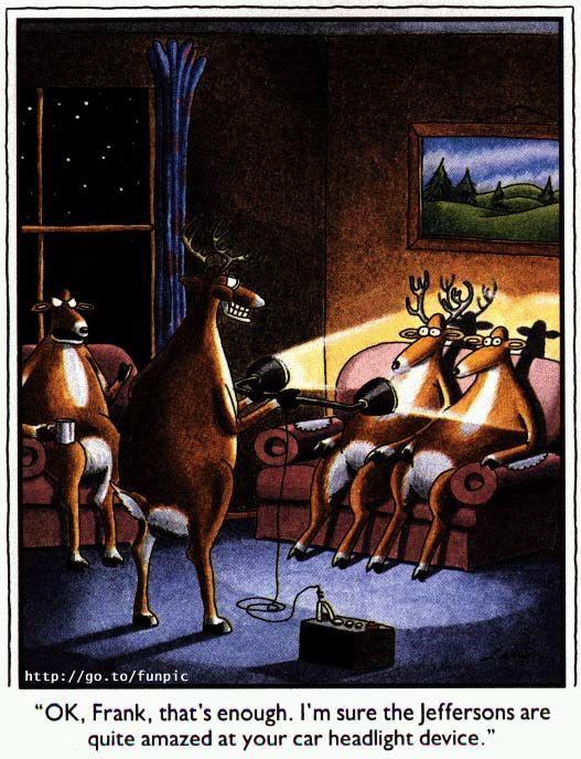 244 best Far Side Cartoons images on Pinterest | Gary larson, The ...