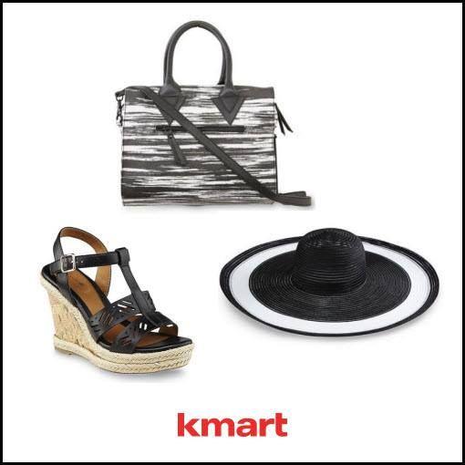 ¿Te vas a la playa? Pasa por KMART y asegúrate de empacar algunos elementos esenciales. #Verano2015
