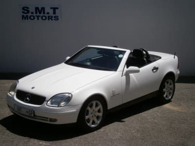 Used Mercedes-Benz SLK-Class Slk 230 Kompressor A/t for sale in Gauteng - Cars.co.za (ID:2712190)