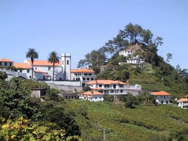 location maison Boaventura Madère