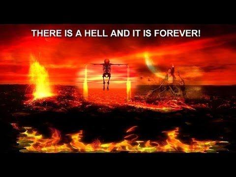 HEAVEN & HELL ~ Pt. 3: Hell ~ Fr. John Corapi