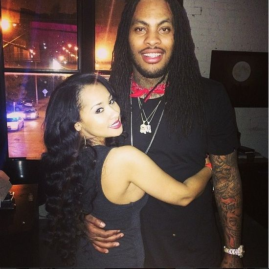 New post on Getmybuzzup- Baby News: Tammy Rivera Is Pregnant, and Back With Hubby Waka Flocka [Gossip]- http://getmybuzzup.com/?p=672832- Please Share