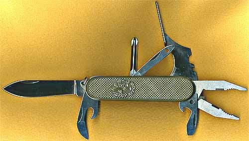 nóż scyzoryk multitool noże scyzoryki multitoole AITOR MPAI-2952720