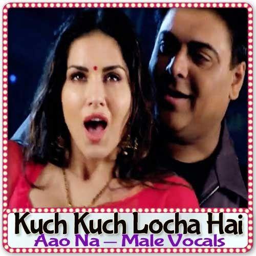 Aao Na - Male Vocals - Kuch Kuch Locha Hai - Ankit Tiwari, Shraddha Pandit