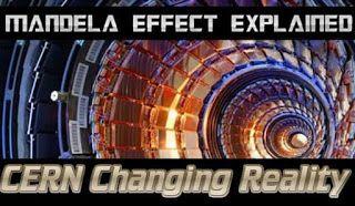 Αντιγραφάκιας: To CERN Αντιστρέφει Γεγονότα