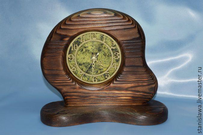 Купить Часы настольные - коричневый, настольные часы, часы настольные, часы настольные купить