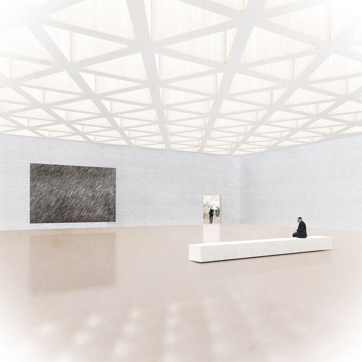 Guggenheim Helsinki - Proposal