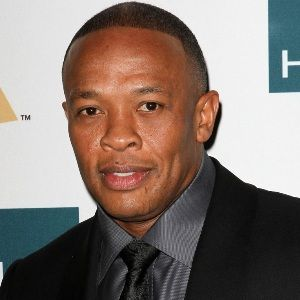 Dr. Dre (American, Rapper) was born on 18-02-1965.  Get more info like birth place, age, birth sign, biography, family, relation & latest news etc.